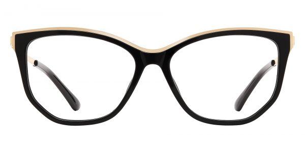 Paprika Cat Eye eyeglasses