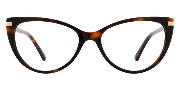 Starla Cat Eye eyeglasses