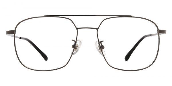 Trevor Aviator eyeglasses