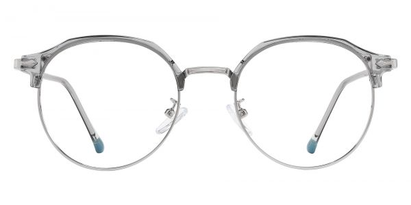 Nutmeg Browline eyeglasses