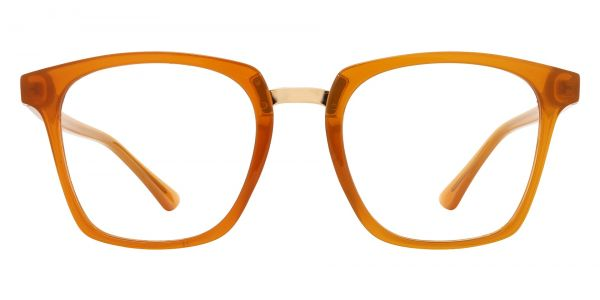 Delta Square eyeglasses