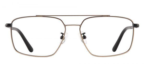 Barlow Aviator eyeglasses