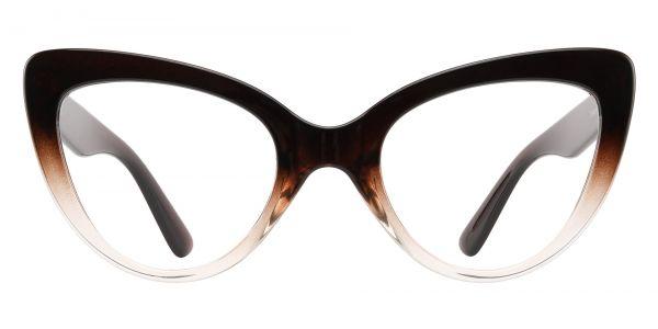 Melinda Cat Eye eyeglasses