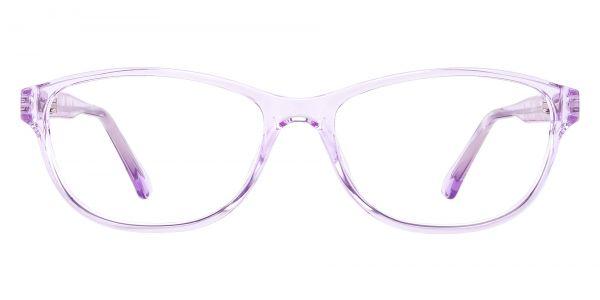 Patsy Oval eyeglasses