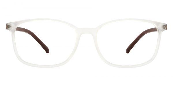Onyx Square eyeglasses