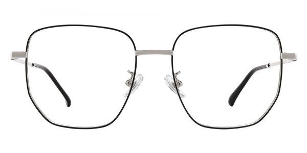 Swayze Geometric eyeglasses