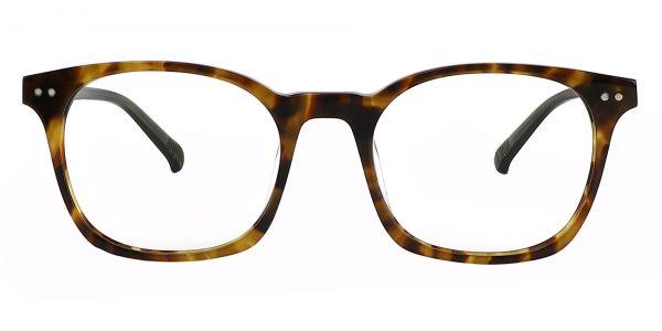 Alonzo Square eyeglasses