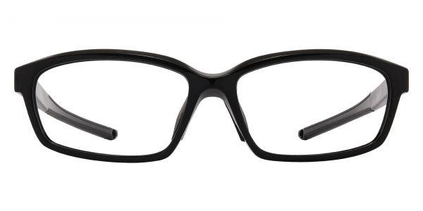 Dallas Rectangle eyeglasses