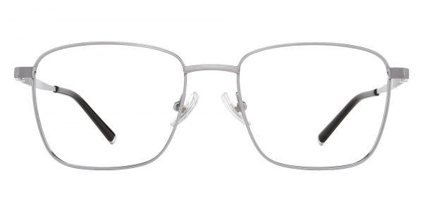 May Square eyeglasses