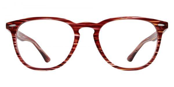 Sycamore Oval eyeglasses