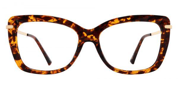 Shoshanna Rectangle eyeglasses
