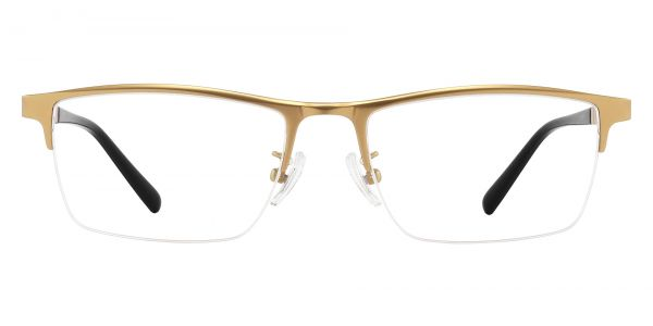 Maine Rectangle eyeglasses