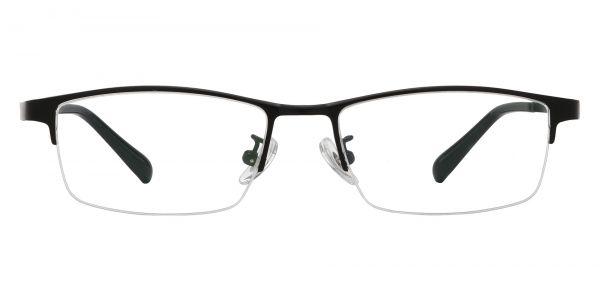 Burlington Rectangle eyeglasses