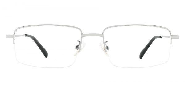 Wayne Rectangle eyeglasses