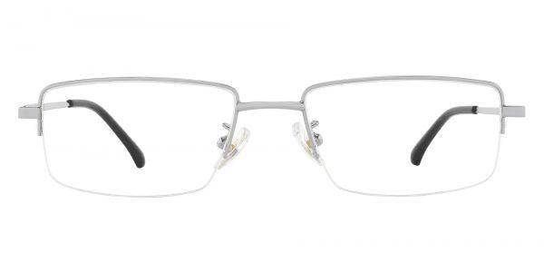 Waldo Rectangle eyeglasses