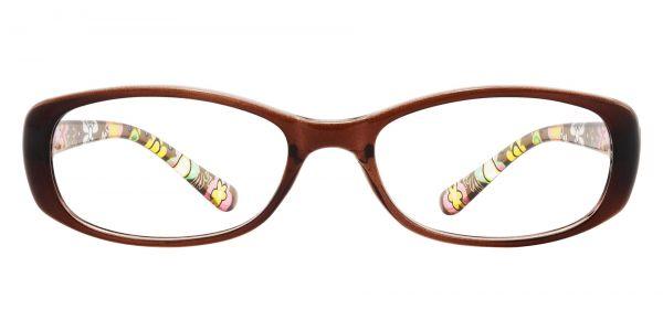 Bethesda Rectangle eyeglasses