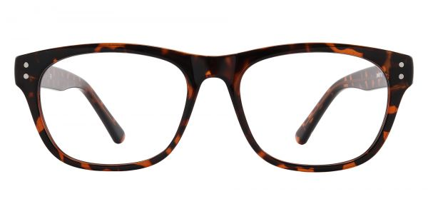 Citrus Rectangle eyeglasses