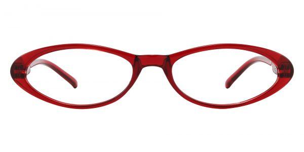 Darcie Cat-Eye eyeglasses