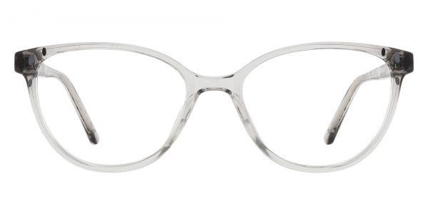 Carma Oval eyeglasses