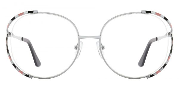 Dorothy Oval eyeglasses