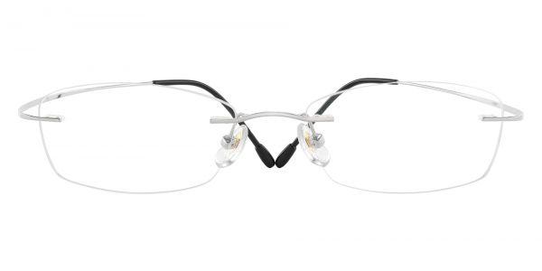 Providence Rimless eyeglasses