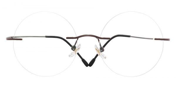 Marengo Rimless eyeglasses
