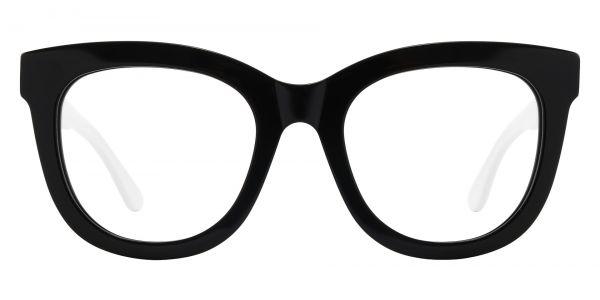 Delphi Square eyeglasses