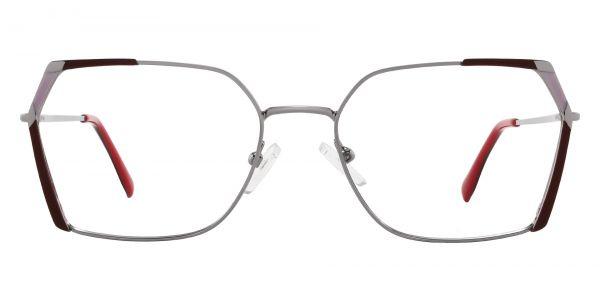 Beverly Geometric eyeglasses