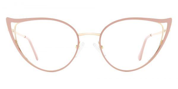 Wanda Cat Eye eyeglasses