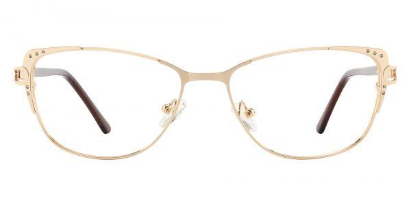 Nevada Cat Eye eyeglasses