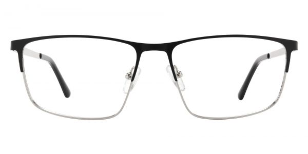 Hamlet Browline eyeglasses