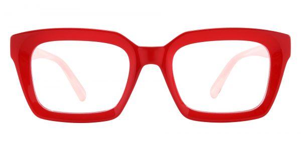 Unity Rectangle eyeglasses