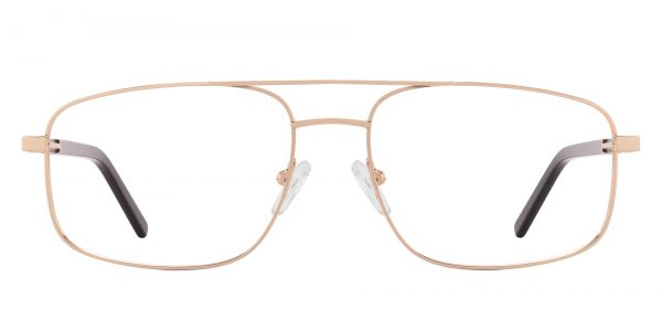 Davenport Aviator eyeglasses