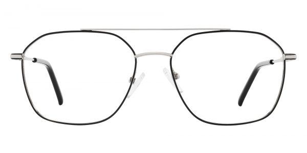 Harvey Aviator eyeglasses