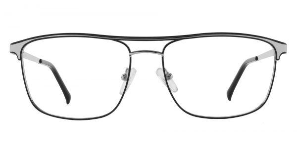 Darren Aviator eyeglasses