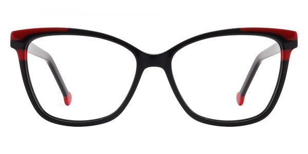Shania Cat Eye eyeglasses