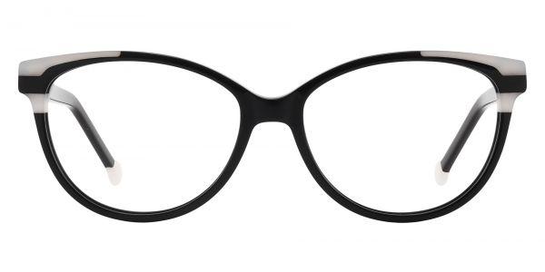 Wisdom Cat Eye eyeglasses
