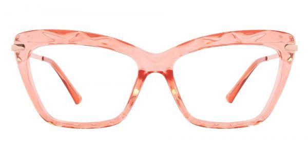 Rochelle Cat Eye eyeglasses