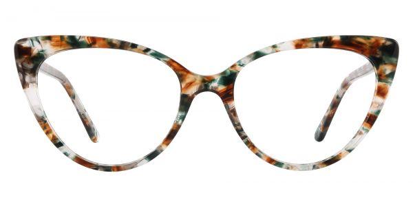 Bristol Cat Eye eyeglasses