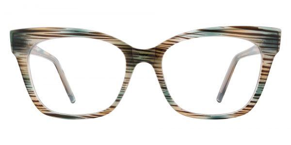 Hera Cat Eye eyeglasses