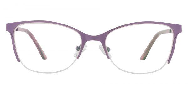 Topeka Cat Eye eyeglasses