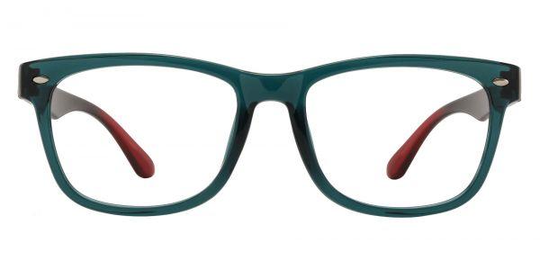 Oscar Rectangle eyeglasses