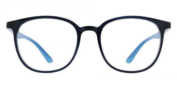 Kelso Square eyeglasses