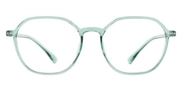 Detroit Geometric eyeglasses