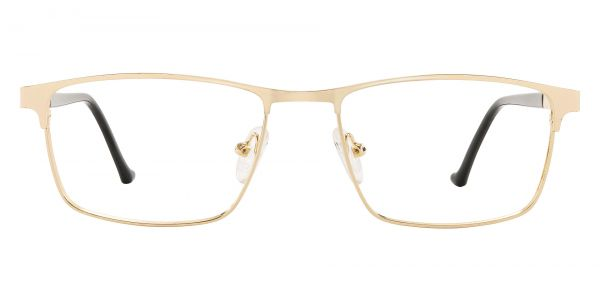 Flynn Browline eyeglasses