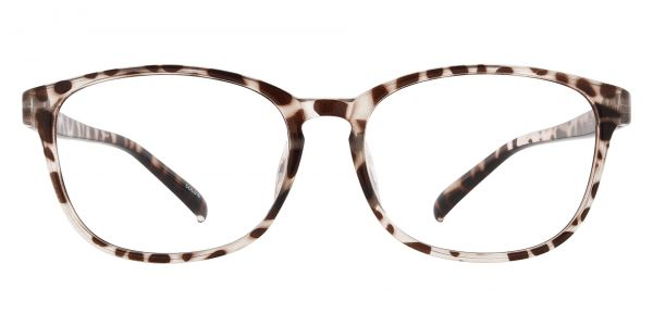Samson Rectangle eyeglasses