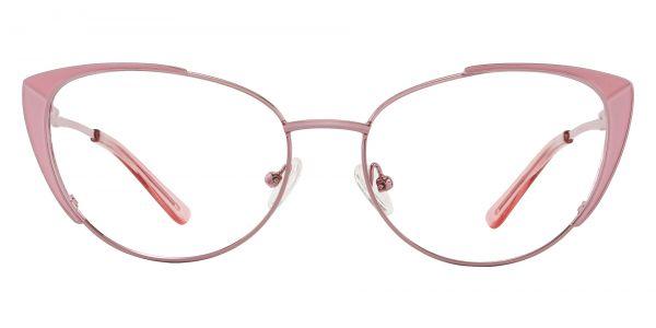 Daisy Cat Eye eyeglasses