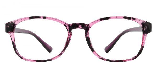 Casper Rectangle eyeglasses