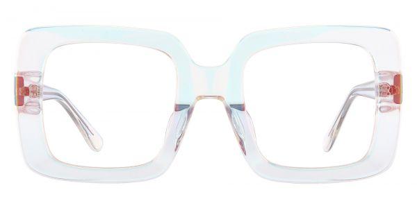 Mimosa Square eyeglasses