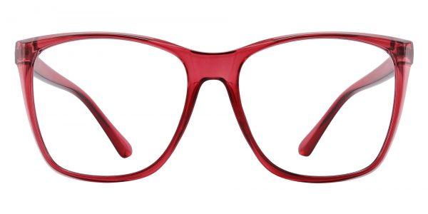 Taryn Square eyeglasses